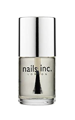 Nails Inc Harley Street Base Coat 10 ml