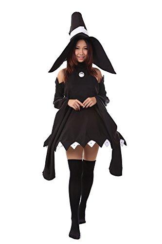 De-Cos Soul Eater Cosplay Costume