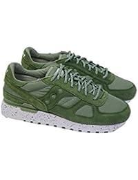 Saucony - Zapatillas para hombre verde verde