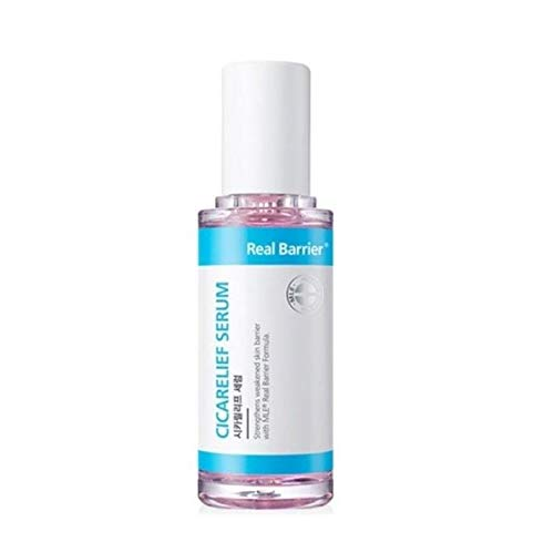 [Atopalm] Real Barrier Cicarelief Serum 40ml / K-beauty