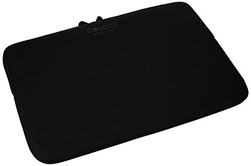 Tucano Second Skin Colore Schutzhülle für 43-46 cm (17-18 Zoll) Notebook