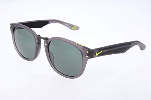 Nike Unisex-Erwachsene Sonnenbrille, Grey, 52