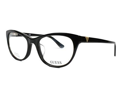 Guess Brillen GU2529 001