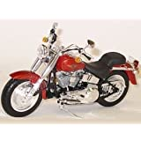 Tobar 1:12 Scale Harley Davidson Assorted Motorcycles Maisto Dyna Model 112