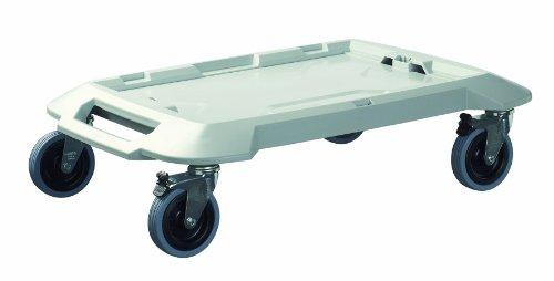 BOSCH Roller für L-Boxx, LS-Boxx und i-Boxx Rack System, 646 x 492 x 48 mm, 2608438070 (Roller Bosch)