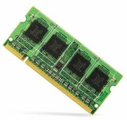 Hypertec CF-WMBA501G-HY - - DDR2 - 1 GB - SO DIMM 200-pin - 533 MHz / PC2-4200 - 1.8 V - unbuffered - non-ECC - for Panasonic Toughbook 18; 19; 29; 30; 51; 73; 74 (lifetime warranty) - 533 Mhz-pc2