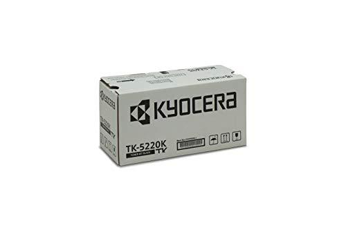 Kyocera TK-5220K Tóner negro 1T02R90NL1 Ecosys M5521cdn