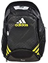 549310f7910b Adidas Team Speed Backpack Black   Yellow