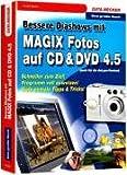 Diashows mit Magix Fotos auf CD&DVD 4.5