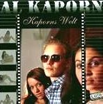 Al Kaporn: Kaporns Welt (Audio CD)