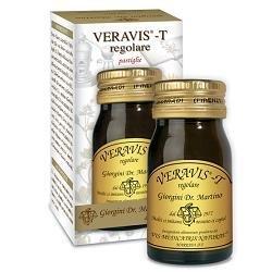 Nahrungsergänzungsmittel Magen Darm Per Il Transito Intestinale, Stipsi Veravis-T Regolare 30 G