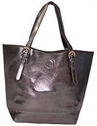 Senora Handbag For Women (Colour-Copper)