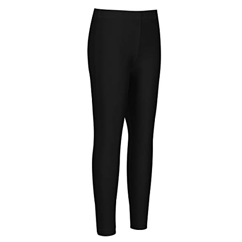 MSemis Leggins Básicos Pantalones Largos Falda Niñas