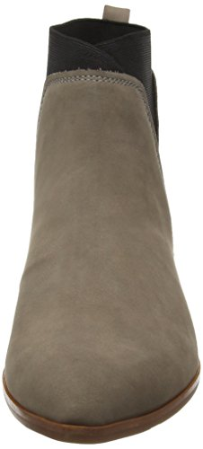 Ted Baker Damen Makin Chelsea Boots Grau (Grey)