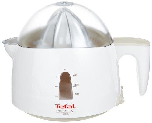 Tefal - 8309.31 - Presse-agrumes électrique, 30 watts, Gris / Blanc