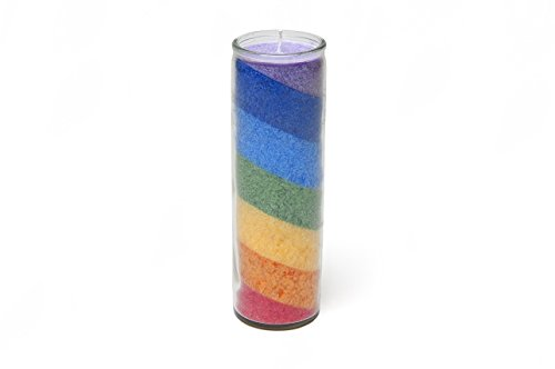 find-something-different-stearin-rainbow-candle-without-fragrance-bamboo-multi-colour