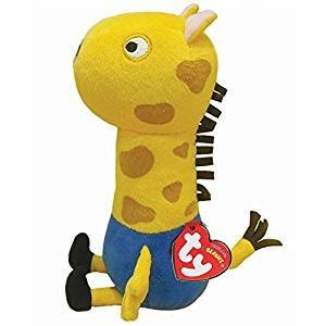 "Gerald Giraffe - (Peppa Pig) - 7"""