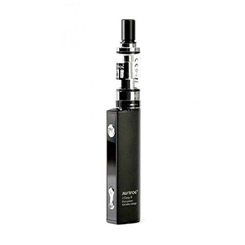 Justfog - Q16 Starter Kit, colore nero, 90 gr