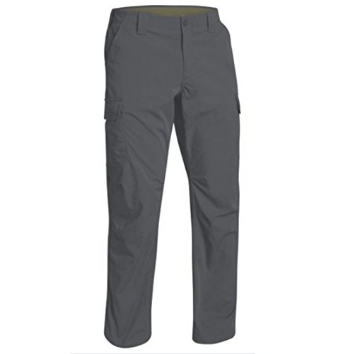 Under Armour – Maglietta Storm Tactical Patrol pantaloni Ultimate Black