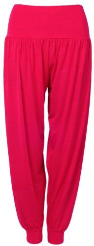 pantalones-harn-ali-baba-para-mujer-baggy-alibaba-pantalones-leggings-rosa-coral-medium-large