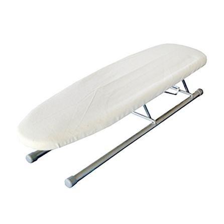 Minky Planche à repasser pliable