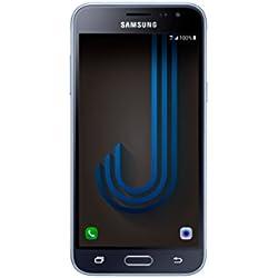 Samsung J320 Galaxy J3 (6) Smartphone da 8 GB, Nero [Italia]