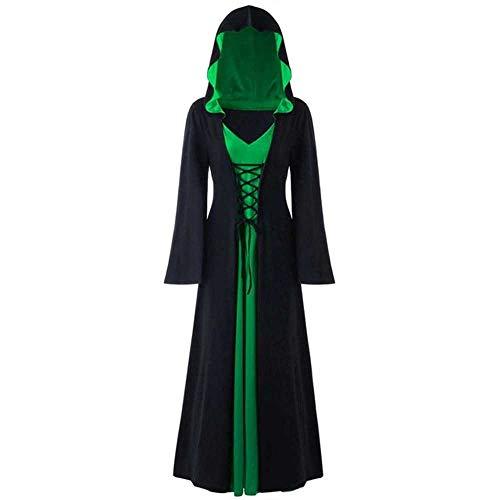 Beste Gruppe Halloween Kostüm Für Mädchen - TAWXR Halloween-Kostüme für Damen, Damen, Hexenlehrer,