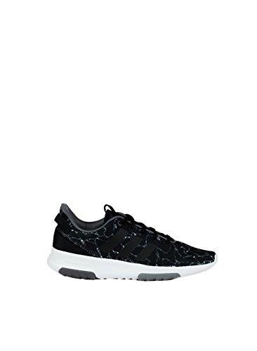 adidas CF Racer TR, Scarpe Running Uomo Nero (Core Black/core Black/grey One)