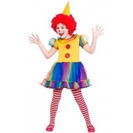ancy Dress Up Party Costume Halloween Child (Circus Kostüme Ideen Für Kinder)