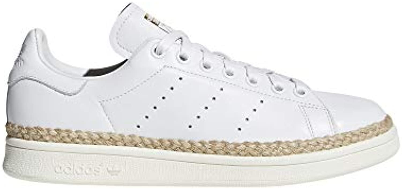 Adidas Stan Smith New Bold W Scarpe da Fitness Donna | Nuove Varietà Vengono Introdotti Uno Dopo L'altro  | Uomo/Donna Scarpa