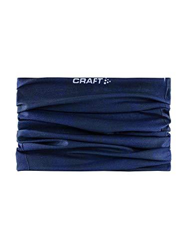 CRAFT Multisport para Cuello de esquí de Fondo Mixta, Unisex Adulto, Color Scratch Imperial, tamaño Talla única