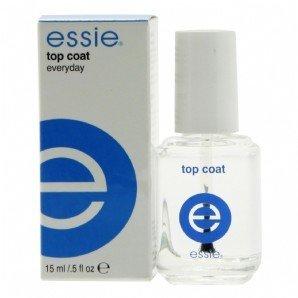 Essie Nail Treatment Everyday Top Coat 15ML - LOU6020