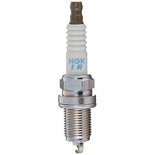 NGK #4589 Laser Iridium Zündkerzen IFR6T11, 4 Stück