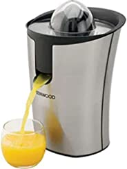 Kenwood Citrus Juicer Brushed, Stainless Steel, JE297