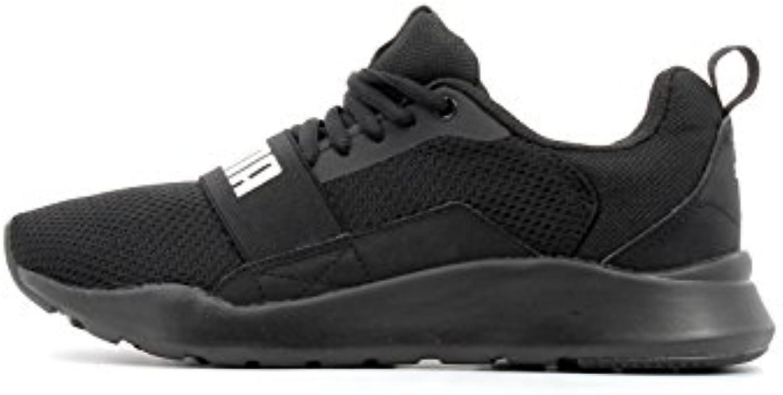 Puma Wired PS, Zapatillas Unisex Niños  Zapatos de moda en línea Obtenga el mejor descuento de venta caliente-Descuento más grande