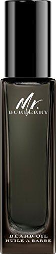 BURBERRY Mr. Burberry Beard Oil 30ml - olio da barba