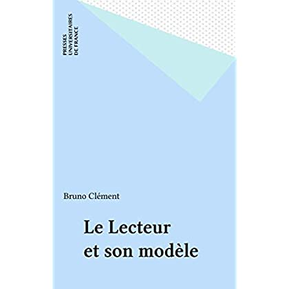 Le Lecteur et son modèle (Ecriture)