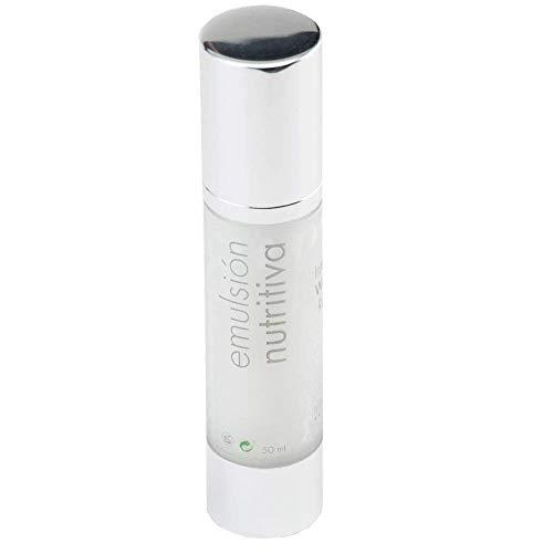 Crema antiarrugas fácil con acido Hialurónico/Día y noche.Crema antimanchas hidratante para mujer, rejuvenecedora de la piel de la mujer. Producto premium garantizado 50ml