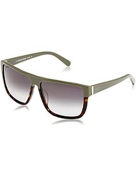Calvin Klein Damen Wayfarer CK7815S 316 Wayfarer Sonnenbrille