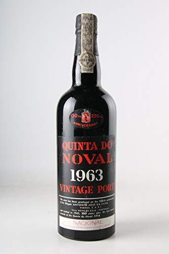 QUINTA DO NOVAL Nacional 1963, Porto