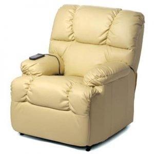 Relax poltrona massaggiante e manuale irene high range