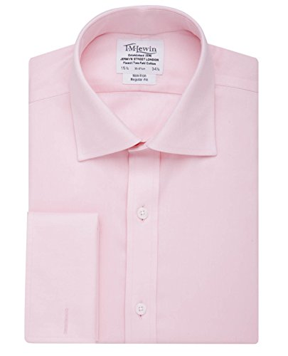 tmlewin-mens-non-iron-twill-regular-fit-double-cuff-shirt-pink-17