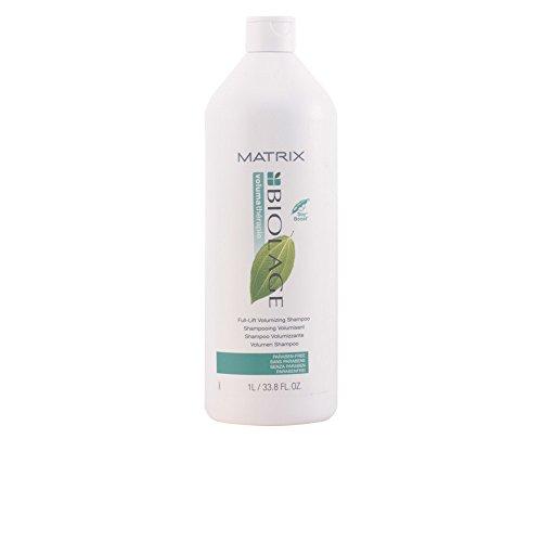Matrix Biolage Volume Therapie Shampoo - Damen, 1er Pack (1 x 1 l)