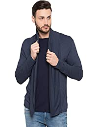 Globus Full Sleeved Open Front Party T-Shirt