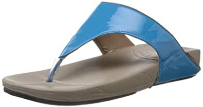 Gliders (from Liberty) Women's Blue Slippers - 5 UK/India (38 EU) (DIVA-03)