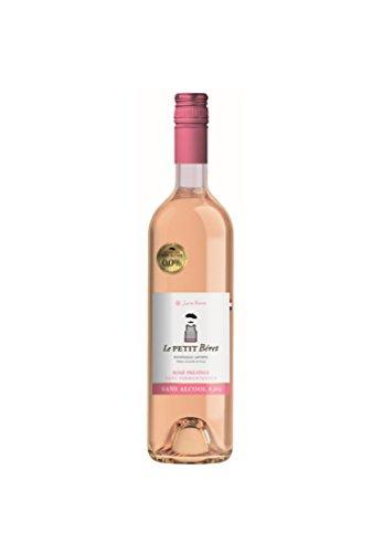 Rosé sans alcool 0,0% LE PETIT Béret