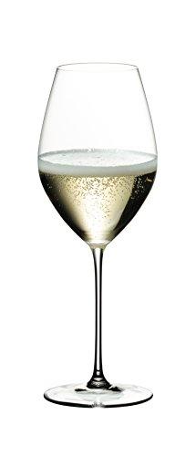 Riedel Veritas 2 Champagnergläser