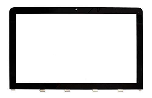 Passend für Apple A1311 iMac 21,5' 2009 2010 Display Front Scheibe LCD Glass Cover Sheet Lcd-sheet