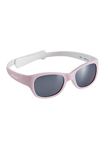 Vertbaudet Baby Mädchen (0-24 Monate) Sonnenbrille rosa Pink Medium Solid