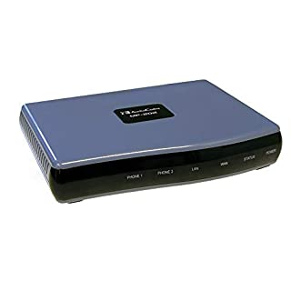 Telekom Audiocodes MediaPack 202 - ATA fr Fax